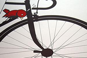 Artcrank Interbike 2011