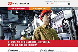 G & K Services